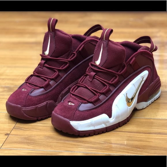 Nike Shoes   Nike Air Max Penny Le Gs